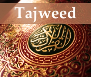 Thajweed Training for Mu'allim